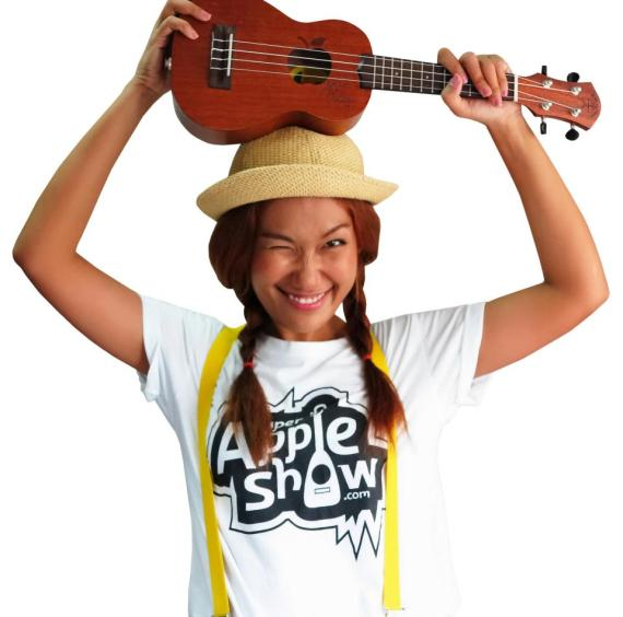 Apple  show!!!!!